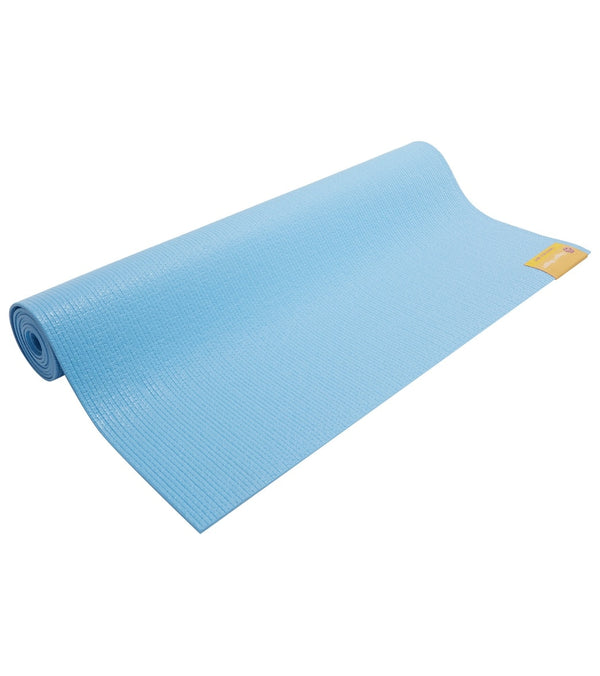 "Hugger Mugger Eco Rich Yoga Mat 68"" 4mm"
