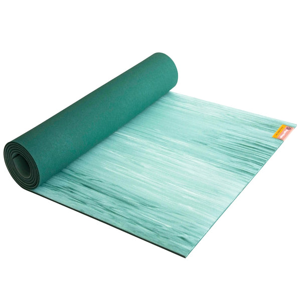 Hugger Mugger Para Rubber Grip Yoga Mat 70 6mm Extra Thick At Yogaoutlet Com