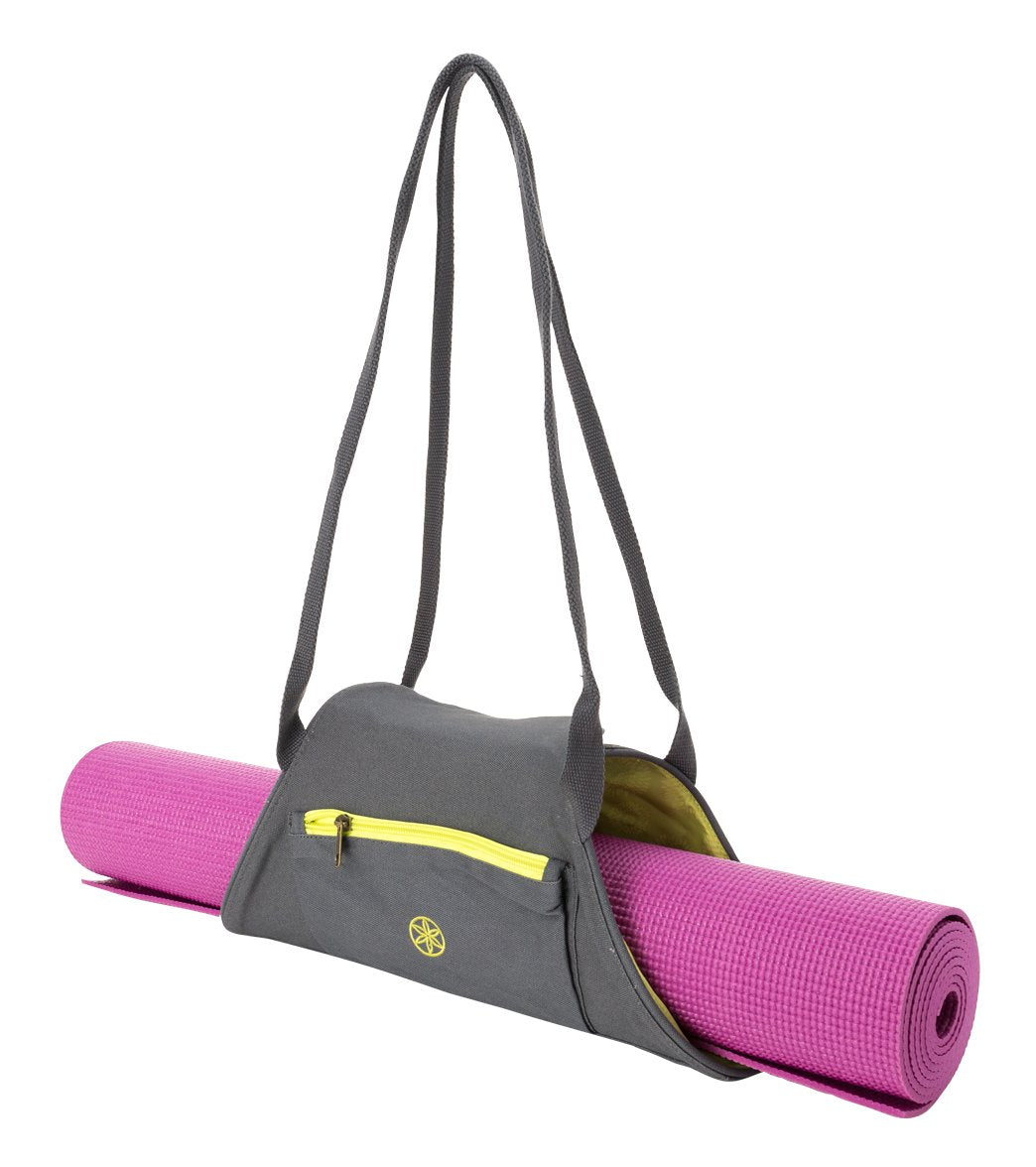utterly stylish many styles the sale of shoes Gaiam On-The-Go Yoga Mat Carrier