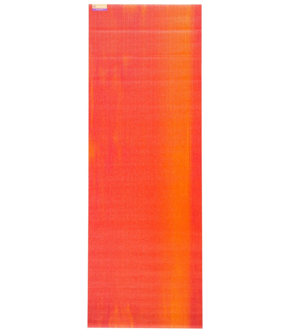 "Hugger Mugger Nature Collection Yoga Mat 68"" 3mm"