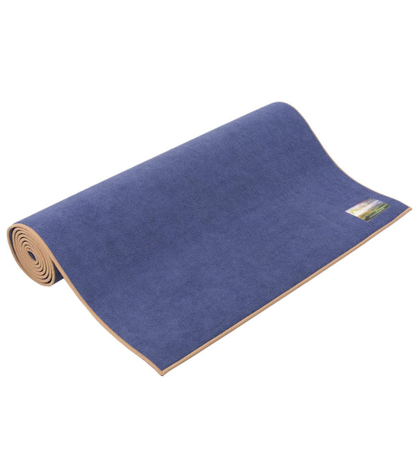 "Aurorae Synergy Yoga Mat 72"" 5mm"