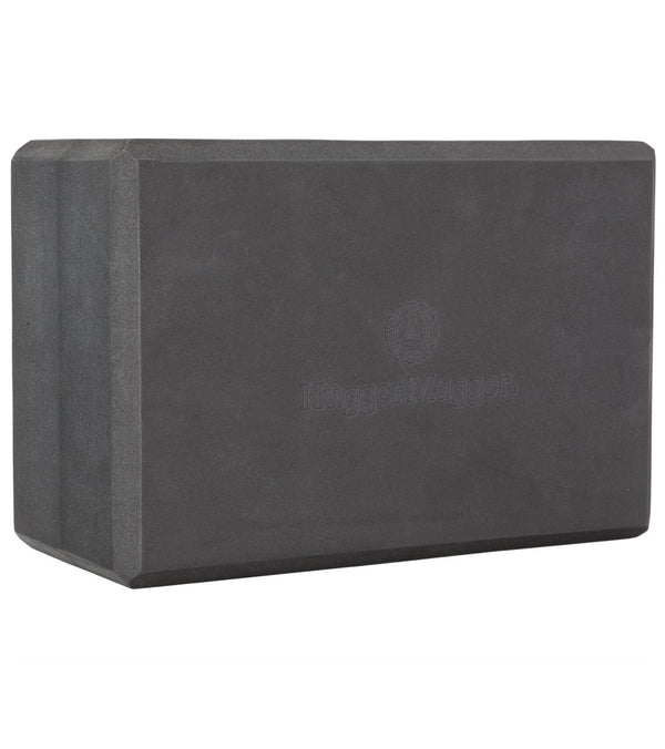 "Hugger Mugger Recycled 4"" Foam Yoga Block"