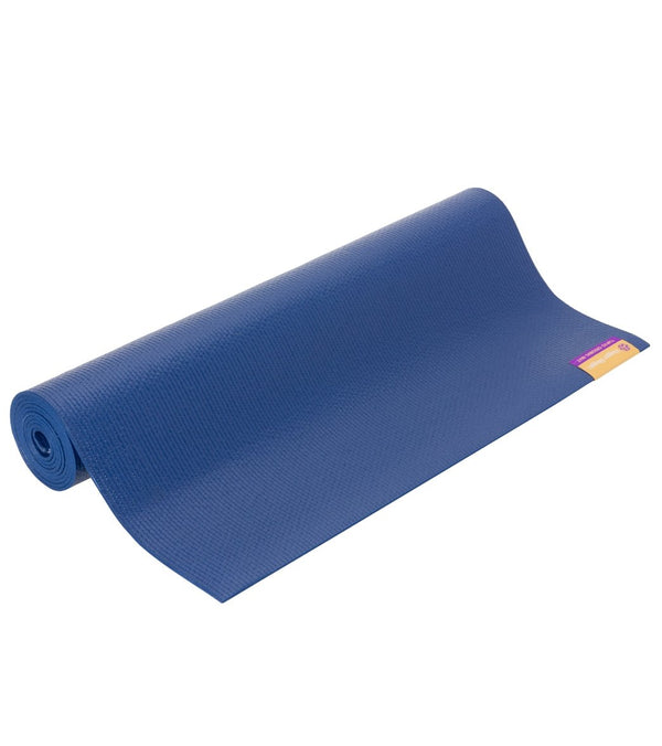 "Hugger Mugger Tapas Original Extra Long Yoga Mat 80"" 3mm"