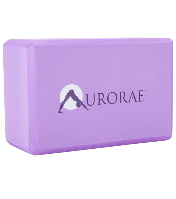 Aurorae Foam Yoga Block