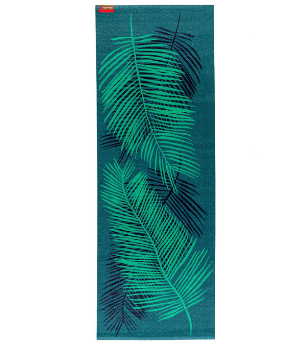 "Hugger Mugger Gallery Collection Yoga Mat 68"" 3mm"