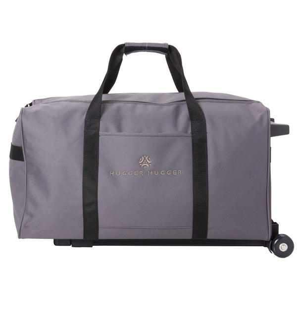 Hugger Mugger Travel Duffel with Wheels
