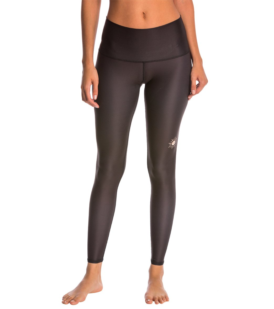 af2bfefe0b0127 Women's Yoga Printed Leggings at YogaOutlet.com