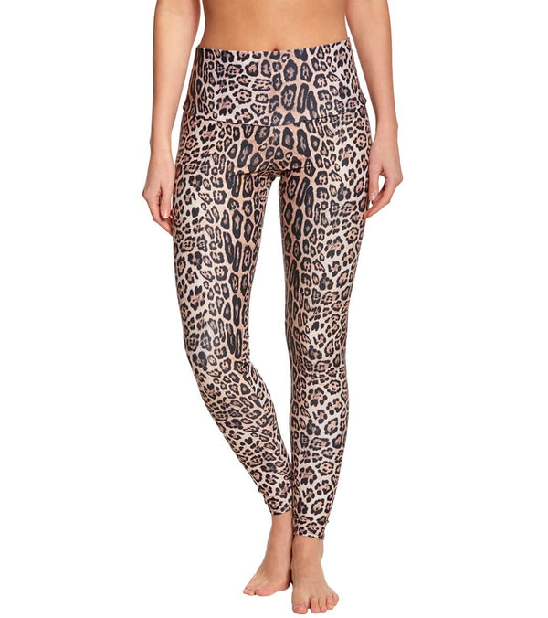Onzie High Waisted Yoga Leggings