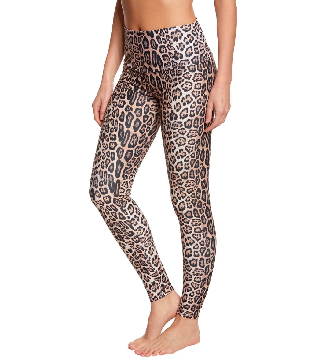 Back From Bali Big Girls Leggings Cotton Ankle Length Ages 10-13