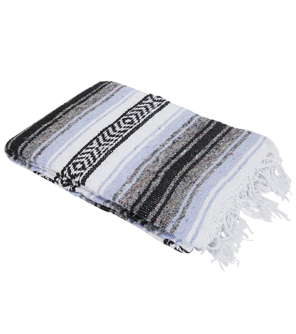 Native Yoga Economy Flaza Mexican Blanket