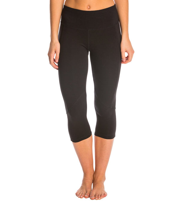 Marika Carrie Ultimate Slimming Cotton Yoga Capris