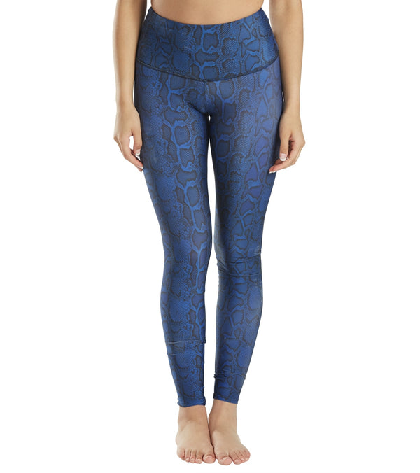 Onzie High Waisted Graphic Yoga Leggings