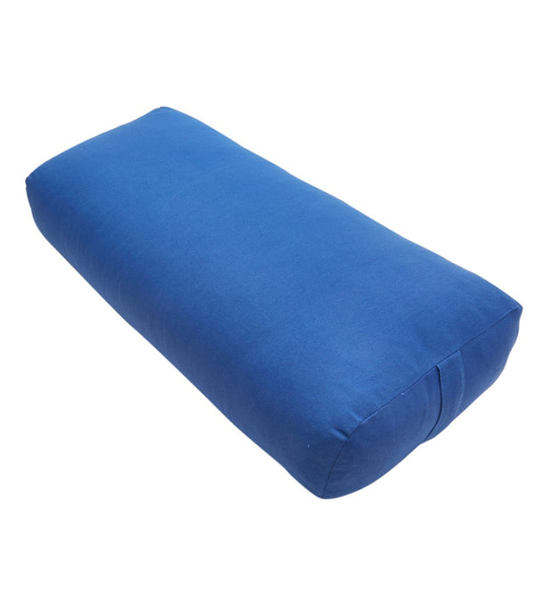 Everyday Yoga Rectangular Yoga Bolster