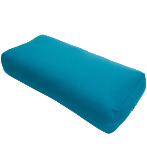Everyday Yoga High Impact Rectangular Yoga Bolster