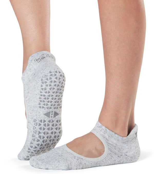 Tavi Noir Emma Barre Grip Socks
