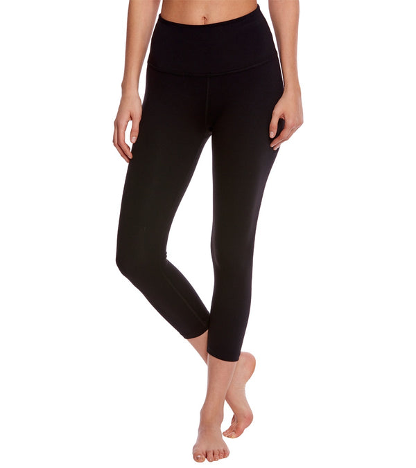 Beyond Yoga High Waisted Yoga Capris