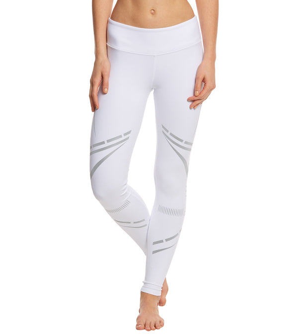 Alo Yoga Airbrush Yoga Leggings
