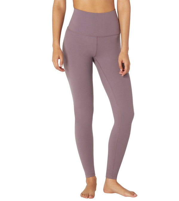 Beyond Yoga Take Me Higher Long Yoga Leggings