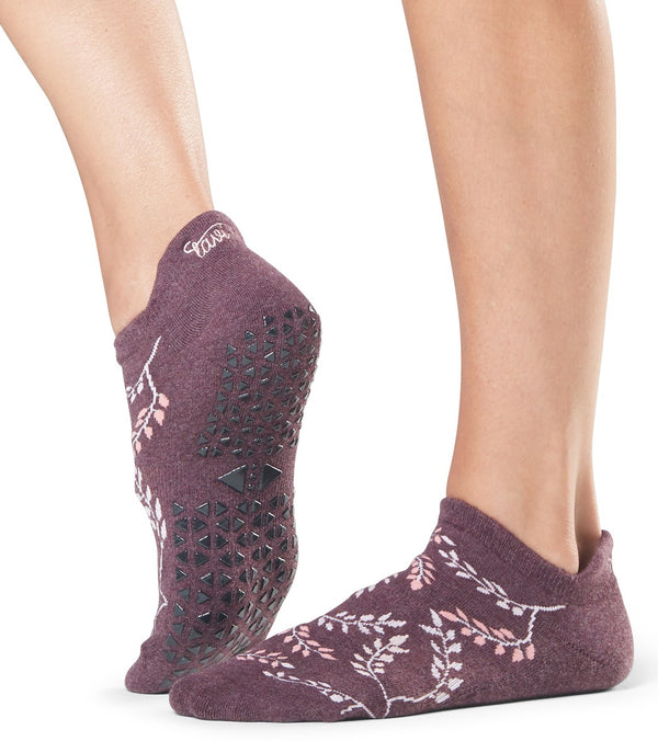 Tavi Noir Savvy Barre Grip Socks