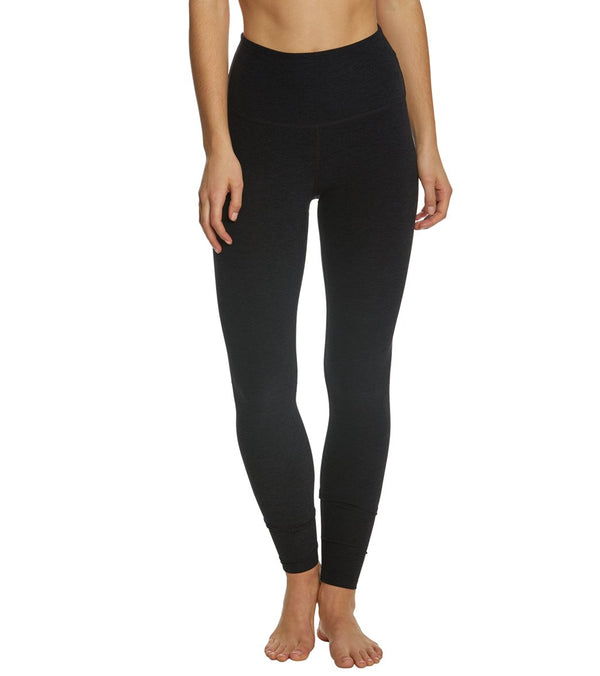 Beyond Yoga Spacedye High Waisted Long Yoga Leggings