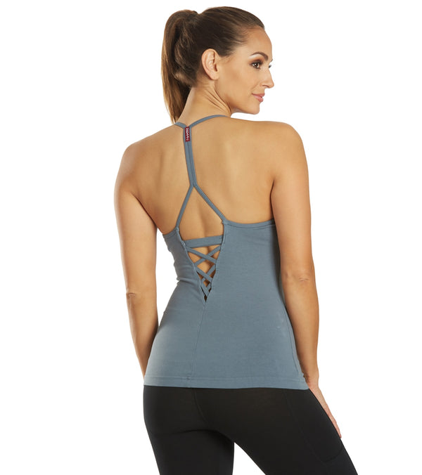 Hard Tail IKat V Back Support Tank