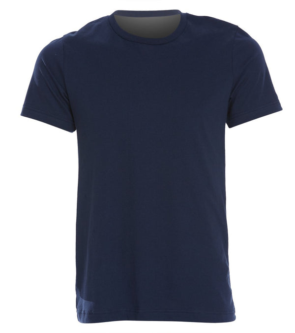 Bella + Canvas Men's Jersey Tee