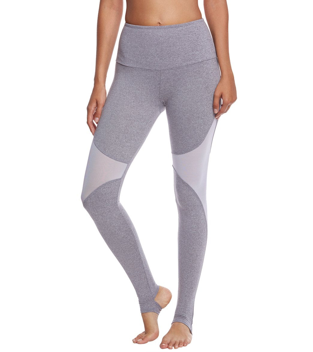8249bc359084d8 Onzie High Waisted Stirrup Yoga Leggings at YogaOutlet.com - Free Shipping