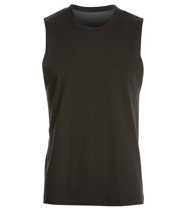 Bella + Canvas Men's Jersey Muscle Tee