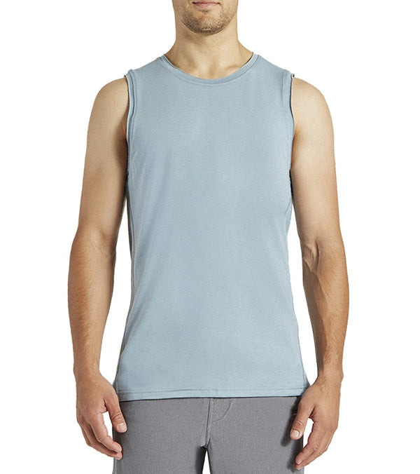 Manduka Men's Transcend Performance Tank