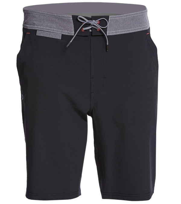 Manduka Men's The Boardie Yoga Shorts