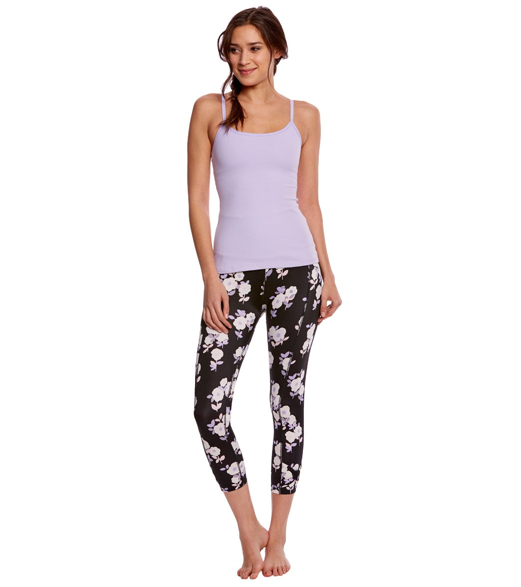 9e7c14ec3f7e89 Beyond Yoga Kate Spade Cinched Back Bow Yoga Tank Top at YogaOutlet.com -  Free Shipping
