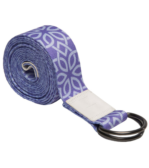 Yoga Design Lab Yoga Strap 8'
