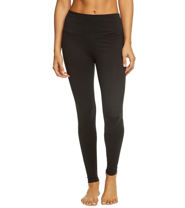 Manduka The High Line Yoga Leggings