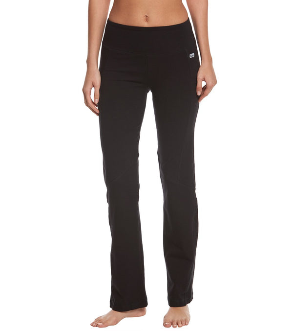Marika Ultimate Slimming Cotton Yoga Pants