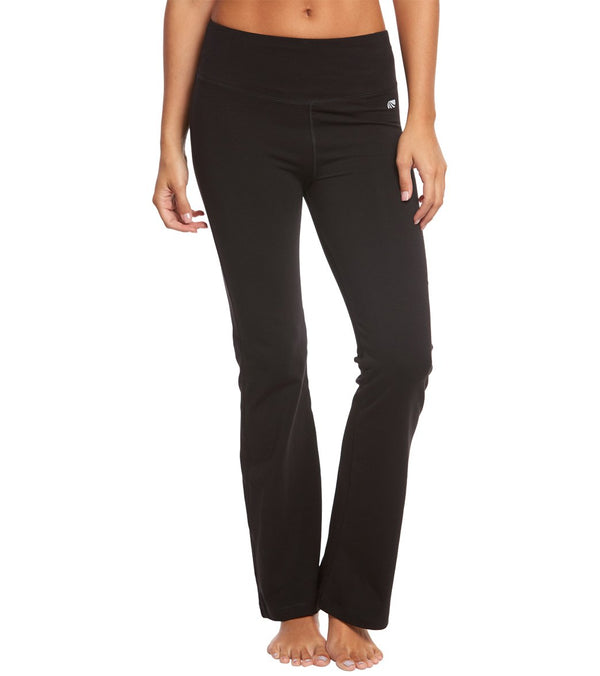 Marika Tummy Control Cotton Yoga Pants