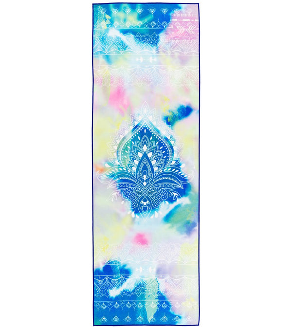Vagabond Goods GOA Yoga Mat Towel