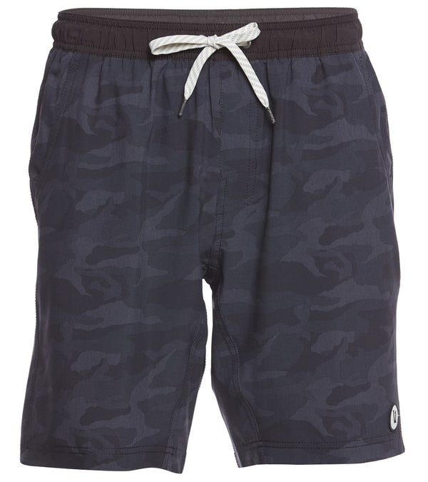 Vuori Men's Kore Camo Yoga Shorts