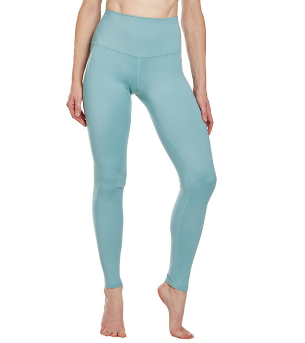 Mika Yoga Wear Kaya High Waisted Yoga Leggings