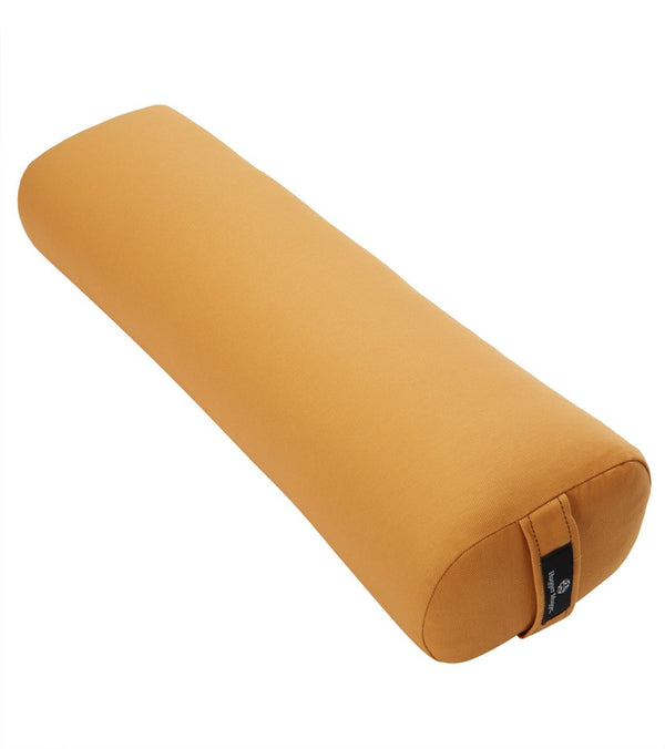Hugger Mugger Junior Solid Yoga Bolster