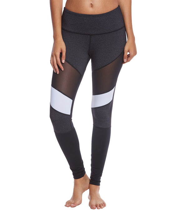 Vimmia High Waisted Adagio Yoga Leggings