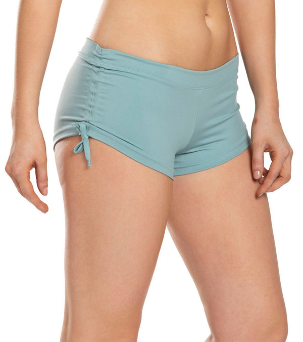 Mika Yoga Wear Mikaela Hot Yoga Shorts
