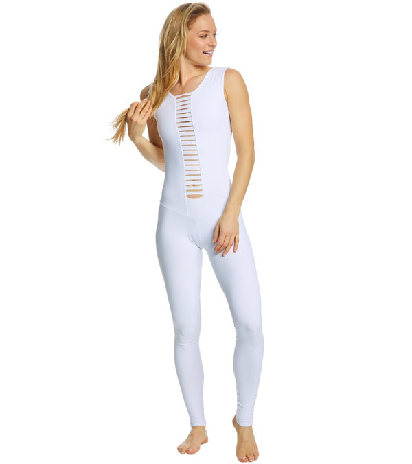 Mika Yoga Wear Kali Yoga & Dance Long Leotard
