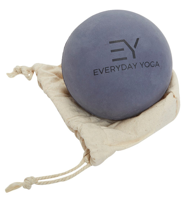Everyday Yoga 3.5 Inch Yoga Massage Therapy Ball