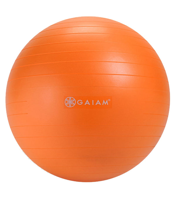 Gaiam Kid's Balance Ball Jr.