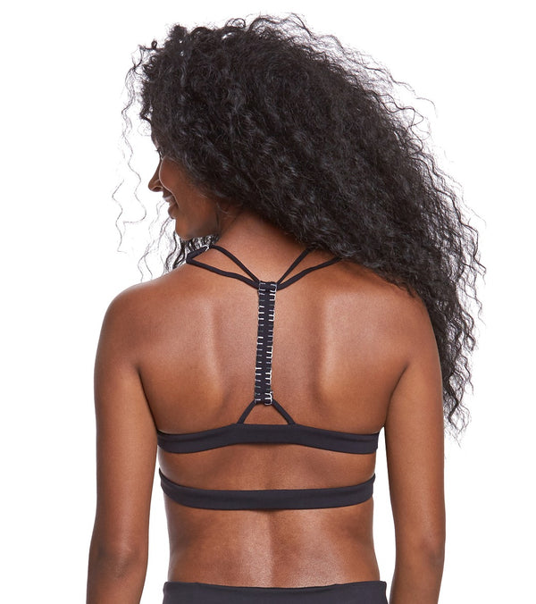 Free People Movement Stitch In Time Yoga Sports Bra
