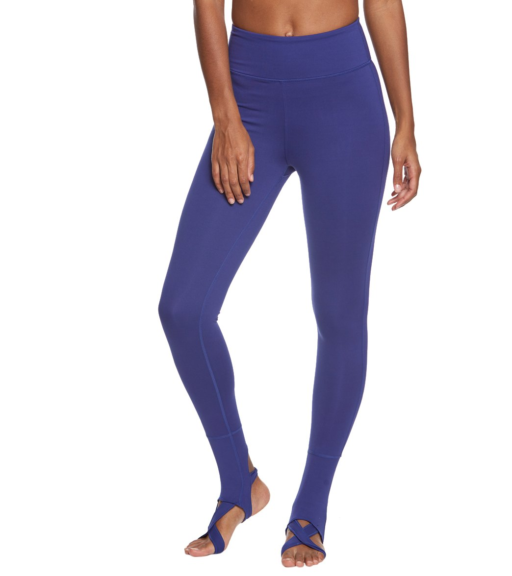 ff6a5e5853f8 Free People Movement Synergy Yoga Leggings at YogaOutlet.com - Free Shipping