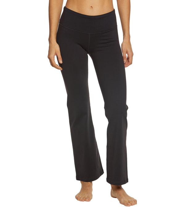 prAna Pillar Short Inseam Yoga Pants