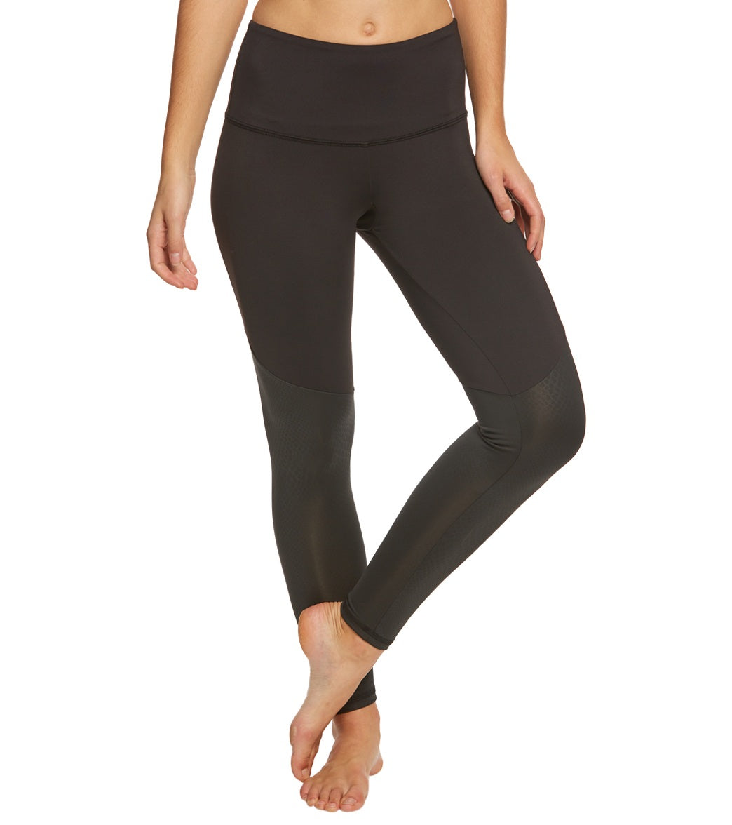 2fef5f3aca1728 Strut-This The Jax Yoga Leggings at YogaOutlet.com - Free Shipping