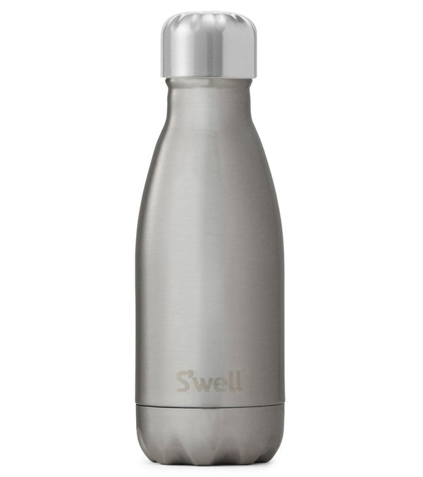 S'well Silver Lining 9oz Stainless Steel Water Bottle