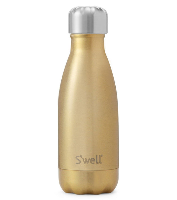 S'well Sparkling Champagne 9oz Stainless Steel Water Bottle